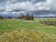 Terrain Sanry sur Nied • 976 m² environ