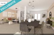 Appartement Avignon • 88m² • 4 p.