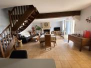 Villa Parigne l Eveque • 204m² • 8 p.