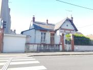 Maison Romorantin Lanthenay • 58m² • 3 p.