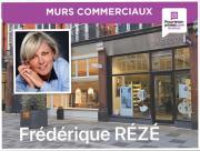 Local commercial Paris 08 • 387m²
