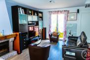 Maison Gometz le Chatel • 105m² • 5 p.