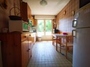 Appartement Belley • 87m² • 3 p.