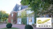 Château / manoir Ecommoy • 500m² • 17 p.