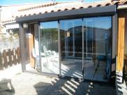 Villa Narbonne Plage • 35 m² environ • 2 pièces