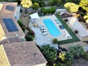 Maison La Cadiere d Azur • 340m² • 8 p.