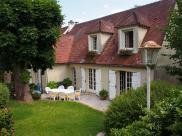 Maison St Leu la Foret • 386m² • 10 p.