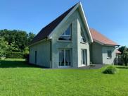 Maison Montbeliard • 198m² • 7 p.