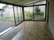 Maison St Pierre sur Dives • 120m² • 6 p.