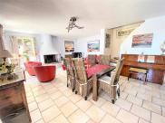 Villa Les Issambres • 145m² • 5 p.