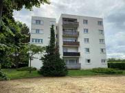 Appartement Langon • 64m² • 3 p.