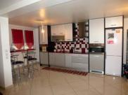 Maison Oyonnax • 120m² • 4 p.
