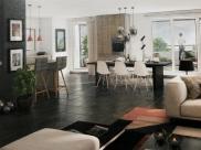 Appartement Castanet Tolosan • 90 m² environ • 4 pièces