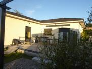 Villa Agnin • 130m² • 6 p.