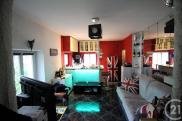 Appartement Montmorency • 23m² • 1 p.