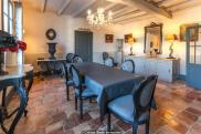 Maison St Emilion • 249m² • 7 p.