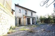 Maison Chantilly • 100m² • 5 p.