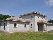 Maison Issigeac • 230m² • 6 p.