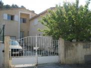 Villa Evenos • 79 m² environ • 4 pièces