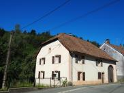 Maison Giromagny • 98m² • 5 p.
