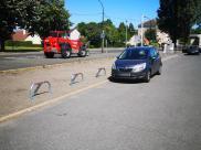 Parking Bretigny sur Orge • 12m²