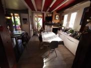 Maison Bergerac • 90m² • 4 p.