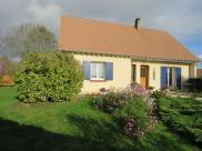 Maison Le Coudray • 139m² • 5 p.
