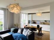 Appartement La Varenne St Hilaire • 74m² • 3 p.