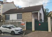 Maison Arnouville les Gonesse • 73m² • 4 p.
