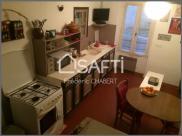 Appartement Seillans • 69 m² environ • 4 pièces