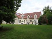 Maison Nancy • 300 m² environ • 11 pièces