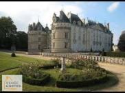 Maison Le Lude • 58m² • 3 p.
