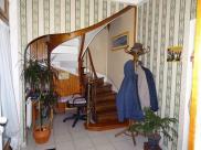 Propriété La Barre en Ouche • 150 m² environ • 6 pièces
