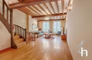 Appartement Caen • 70m² • 5 p.