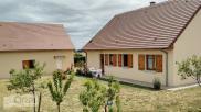 Maison Voussac • 107 m² environ • 4 pièces