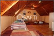 Maison Barbizon • 230m² • 10 p.