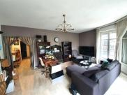 Appartement Nice • 78m² • 3 p.