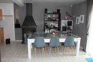 Villa Morangis • 100 m² environ • 5 pièces