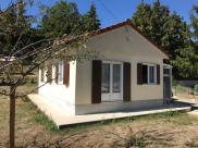 Villa Ruffec • 50m² • 3 p.