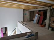 Maison Roumazieres Loubert • 198m² • 8 p.