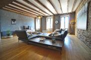 Loft Bourgoin Jallieu • 120 m² environ • 4 pièces