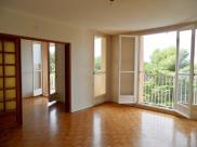 Appartement Marseille 11 • 73 m² environ • 4 pièces