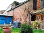 Maison Mortagne au Perche • 110 m² environ • 7 pièces