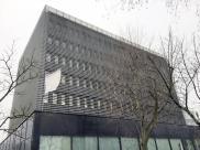 Bureau Velizy Villacoublay • 1 500m²