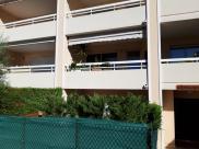 Appartement Le Cannet • 49m² • 2 p.