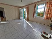 Maison Voves • 61m² • 3 p.