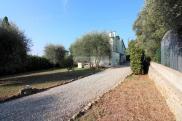 Maison Le Tignet • 130m² • 4 p.