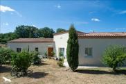 Maison Savignac de Nontron • 163m² • 6 p.