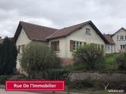 Maison Goetzenbruck • 87m² • 4 p.