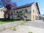 Maison Pillemoine • 223 m² environ • 9 pièces